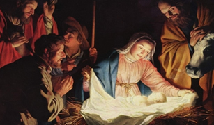 Jesus - The Reason for The Season